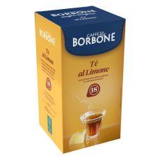 Cialde ESE 44 mm Caffè Borbone THE al Limone